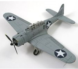 "Corgi PR99405 Douglas SBD-3 Dauntless,VB-6, ""Black B1"" Battle of Midway, 1942"
