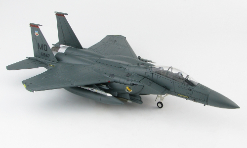"Hobby Master HA4509 Boeing F-15E Strike Eagle, 366th FW, 391st FS Bold Tigers ""Enduring Freedom"""