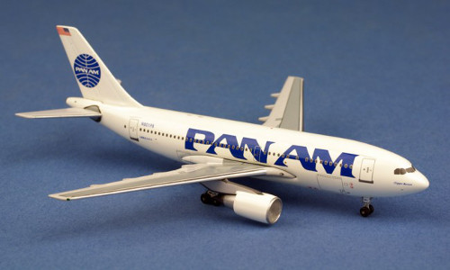 Airbus A310-200 Pan Am N801PA