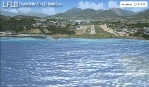 France VFR LFLB Edition DVD (FS9/FSX)