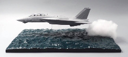 Calibre Wings Ocean Low Pass Diorama Base