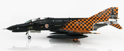 "Hobby Master HA1977 McDonnell Douglas F-4F Phantom II, JWTD 61 38+13 ""Final Flight"""