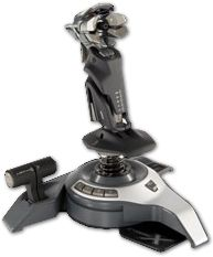 Cyborg F.L.Y.5 Flight Stick