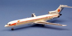 "Western Models Boeing 727-200 National N4750 ""Brenda"""