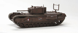 Dragon Armor 60419 Churchill Mk.III, 14th Canadian Armored Rgt, Dieppe, 1942
