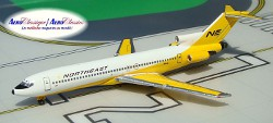 "Boeing 727-200 Northeast N1646 ""Yellowbirb"""