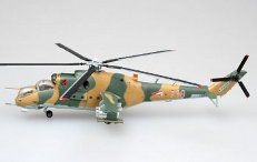 Mil Mi-24 Hind Hungarian Air Force