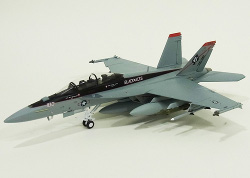 Boeing F/A-18F Super Hornet, VFA-41 Black Aces, NH100