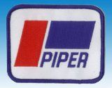 Patch  Piper Logo