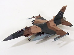 "Lockheed F-16C Fighting Falcon, 354th FW 18th AGRS Arctic Bandits ""Red 10"""