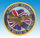 Patch  Spitfire Heroes of the Sky's 'Union Jack