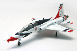 Falcon Models FA721102 Northrop T-38A Talon, Thunderbirds, #1, 1974