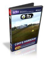 Orbx FTX Coffs Harbour Airport (FSX)