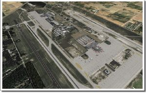Holiday Airports  (FSX+FS2004)