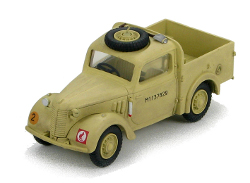 Hobby Master HG1304 British Light Utility Car Tilly M4424696, North Africa, 1942