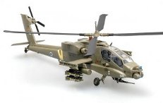 Boeing AH-64A Apache N°941 Israeli Air Force