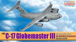 Boeing C-17 Globemaster III 62nd Airlift Wing, Air Mobility Command, McChord AFB