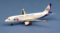 Apollo 400 Airbus A320-200 Ural Airlines VP-BKB