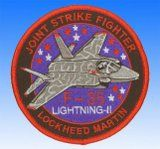 Patch F-35 Lightning II Joint Strike Fighter