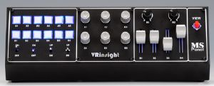 VRInsight Multi Switch Panel