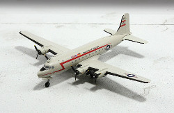 "Douglas C-54 Skymaster Berlin Airlift Historical Foundation, ""Spirit of Freedom"" HL2002"