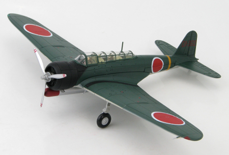 Hobby Master HA2009 Nakajima B5N1 Kate, Ryujo Flying Group, Solomon Islands, 1942