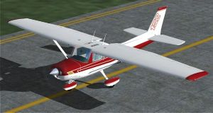 Flight1 The Cessna 152 (FS2004)