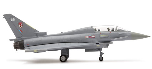 Eurofighter EF-2000 Typhoon, No.29 Squadron, Royal Air Force