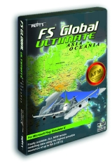 FS Global Ultimate - Asia/Oceania (FSX)
