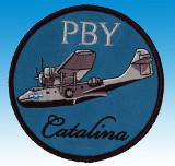 Patch  PBY Catalina