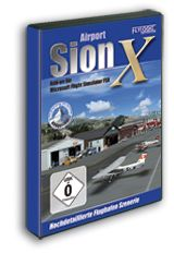 Airport Sion X (FSX)