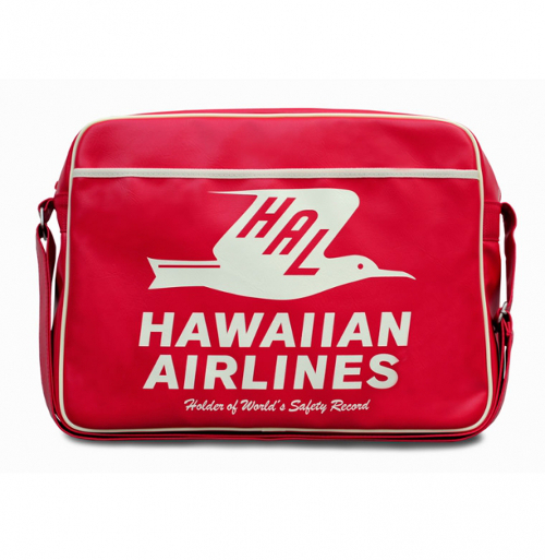 Flight Bag Hawaiian Airlines Seagull