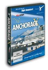 Anchorage X (FSX)