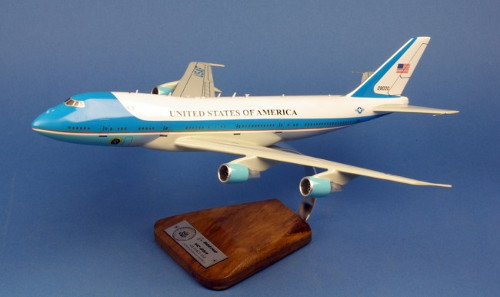 Boeing VC-25A Air Force One 29000