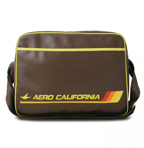 Flight Bag Aero California