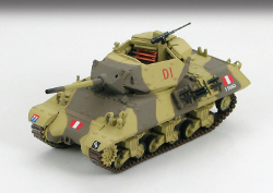 Hobby Master HG3415 M10 Tank Destroyer 72nd Anti-Tank Regiment, RA, Aug 1944