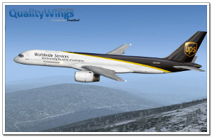 Flight1 Ultimate 757 Collection (FS2004+FSX)