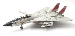 Calibre Wings Grumman F-14A Tomcat VF-31 Tomcatters, AE202