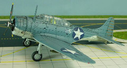 Hobby Master HA0102 Douglas SBD-2 Dauntless, VMSB-241 Battle of Midway, 1942