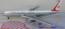 Boeing 707-373C Korean Airlines N370WA