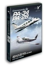 Carenado PA28 & PA34 ( FSX & FS2004)