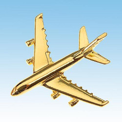 Pin's Airbus A380