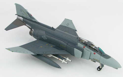 Hobby Master HA1988 McDonnell Douglas F-4C Phantom II, 142nd FIG, 123rd FIS OR ANG, 1989