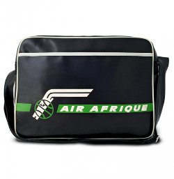 Flight Bag Air Afrique