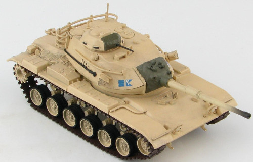 Hobby Master HG5610 M60A3 Patton Egyptian Army, Cairo, Egyptian Revolution, 2011