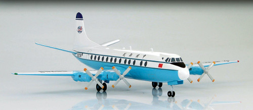 Hobby Master HL3002 Vickers Viscount 802 China United Airlines 50258