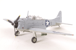 Corgi PR99411 Douglas SBD-3 Dauntless, USS Yorktown, Battle of Midway, June 1942