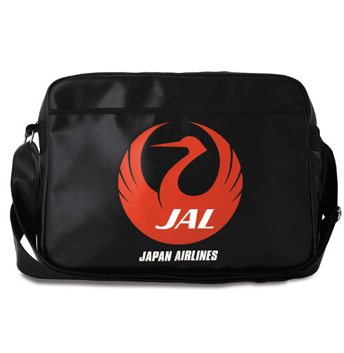 Flight Bag Japan Airlines