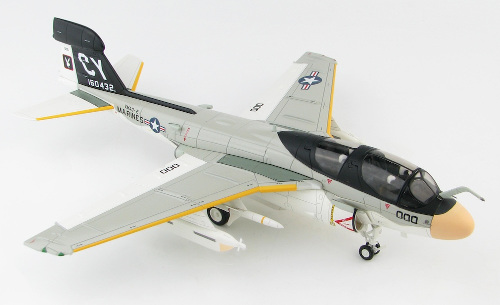 Hobby Master HA5008 Grumman EA-6B Prowler, VMAQ-2 Playboys, CY000, MCAS Cherry Point