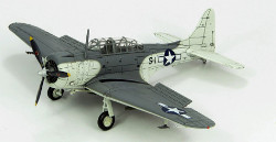 "Hobby Master HA0160 Douglas SBD-5 Dauntless, VMS-3 ""Devilbirds"", Christian Lee"